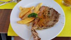 imagen La Casita Gastrobar Cafe en Aspe