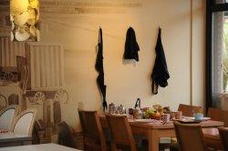 Hotel Restaurant Pannenkoekhuis Vierwegen