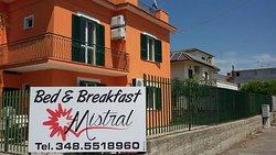 Bed & Breakfast Mistral