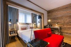 Alpin Classico Zimmer