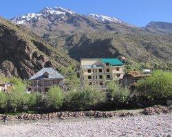 Hotel Bhaga River View