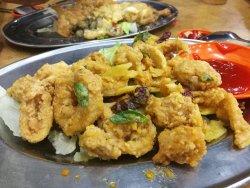 Alor Akar Restaurant