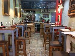 Gastro Bar Terral