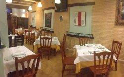 Cafetería Restaurante Tr3s60º