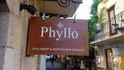 Phyllo Local Bakery & Mediterranean Delicacies