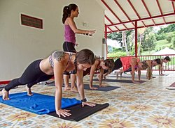 Yoga Love Colombia