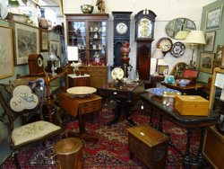 Carlton Fine Art & Antique Centre