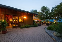 DAS SEERESTAURANT seecamp in Zell am See