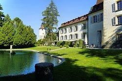 Schloss Muenchenwiler
