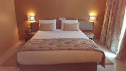 Hotel Rania Belmadina