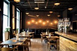 Solna 12 Restaurant