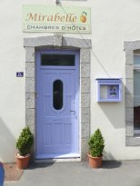 Mirabelle Chambres d'hotes
