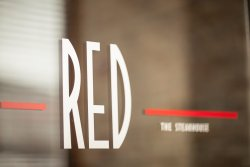 Red, the Steakhouse - Cleveland