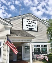 Tavern on the Wharf