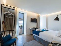 SANSEbay New Hotel San Sebastián city