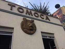 Tomoca Coffee