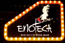 Enoteca Big Sky's Wine Bar