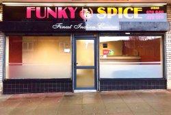 Funky Spice