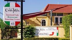Casa Mia Cafe & Restaurant