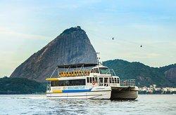 Rio Boulevard Tour