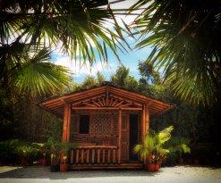 Jardin Exotique de Saint Renan