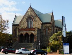 Port Adelaide Uniting Church