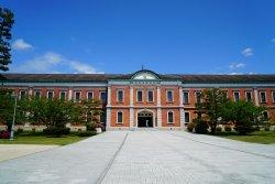 Former Naval Academy