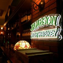 Finnegans Wake Irish Bar & The Malt Room (Whisky & Cocktail Lounge)
