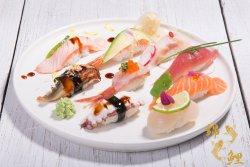 Nishiki Koi Sushi & Fusion