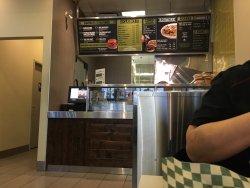 Shamrock Burgers