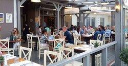 Ampelaki Greek Restaurant