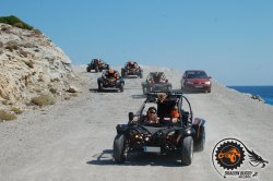 Dragon Buggy Mallorca
