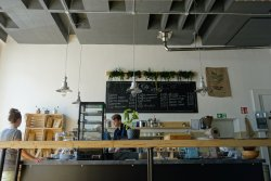Roessler's Kaffeeroesterei