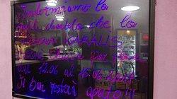 La pizzeria Karalis resterà chiusa per ferie dal 12/06 al 15/06. Vi aspettiamo venerdi 16. Per p
