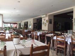 Ristorante Hotel Squarciarelli