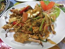 Mum-A-Roy Restaurant