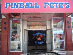 Pinball Petes
