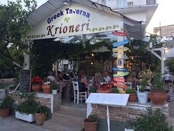 Taverna Krioneri