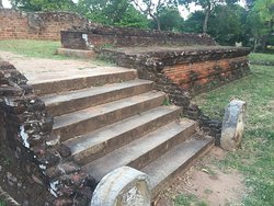 The Royal Palace (Vijayabahu Maligaya)