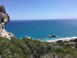 Listis Beach