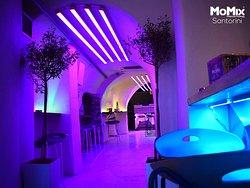 MoMix Bar Santorini
