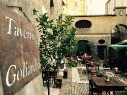 Taverna della Goliardia
