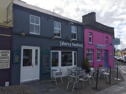 Restaurant Darcy Twelve