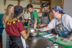 Santa Cruz Cooking Classes
