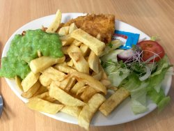 Rowlies Fish & Chips