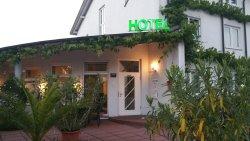 """Lindner""""s Hotel"""