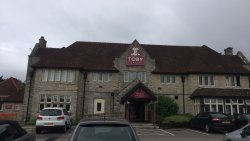Toby Carvery Poole