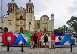 Oaxaca Cultural Navigator