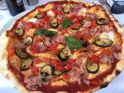 Pepperoni, Pazzi di Pizza