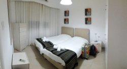 אזור טוב וחדרים גדולים